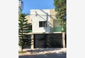 Foto de casa en venta en  , las cumbres 5 sector b, monterrey, nuevo león, 0 No. 01