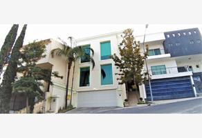 Foto de casa en venta en  , las cumbres 6 sector d-1, monterrey, nuevo león, 11879893 No. 01