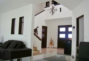 Foto de casa en venta en  , las cumbres 6 sector d-1, monterrey, nuevo león, 16360593 No. 01