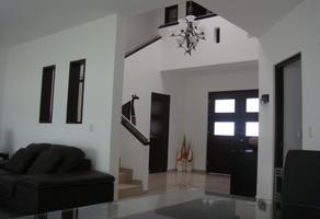Foto de casa en venta en  , las cumbres 6 sector d-1, monterrey, nuevo león, 17889076 No. 01