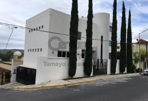 Foto de casa en venta en  , las cumbres 6 sector d-1, monterrey, nuevo león, 0 No. 01