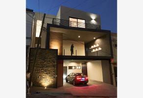 Foto de casa en venta en  , las cumbres 6 sector sección b, monterrey, nuevo león, 8677825 No. 01