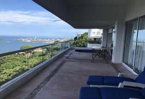 Foto de departamento en venta en  , las cumbres, acapulco de juárez, guerrero, 11297403 No. 01