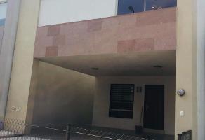 Foto de casa en venta en  , las cumbres, monterrey, nuevo león, 12460056 No. 01