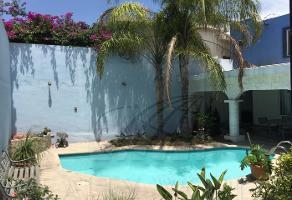 Foto de casa en venta en  , las cumbres, monterrey, nuevo león, 13199898 No. 01