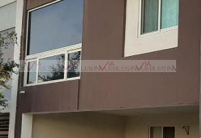 Foto de casa en venta en  , las cumbres, monterrey, nuevo león, 13985906 No. 01