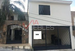 Foto de casa en venta en  , las cumbres, monterrey, nuevo león, 13985918 No. 01