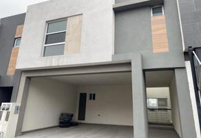Foto de casa en renta en  , las cumbres, monterrey, nuevo león, 0 No. 01