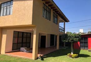 Foto de casa en venta en  , las delicias, atlautla, méxico, 10654461 No. 01