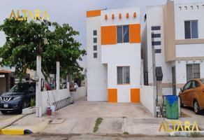 Foto de casa en renta en  , las dunas, ciudad madero, tamaulipas, 0 No. 01