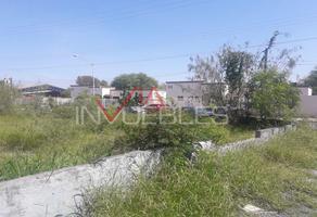 Foto de terreno habitacional en renta en  , las encinas, general escobedo, nuevo león, 13985750 No. 01