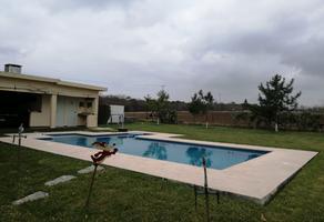 Foto de rancho en venta en  , las espigas, cadereyta jiménez, nuevo león, 0 No. 01