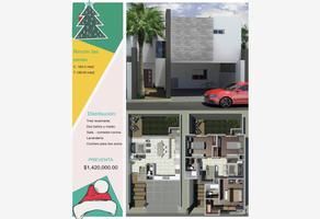 Foto de casa en venta en  , las etnias, torreón, coahuila de zaragoza, 18578294 No. 01