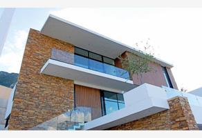 Foto de casa en venta en las fincas 000, residencial olinca, santa catarina, nuevo león, 0 No. 01