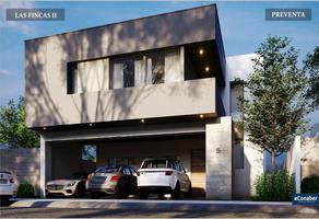 Foto de casa en venta en las fincas ii s/n , residencial olinca, santa catarina, nuevo león, 0 No. 01