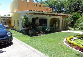 Foto de casa en venta en las fincas jiutepec, las fincas, jiutepec, morelos, 12124009 No. 01