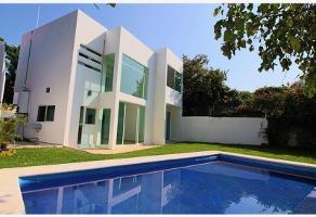 Foto de casa en venta en  , las fincas, jiutepec, morelos, 12123981 No. 01