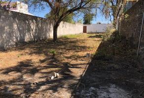 Foto de terreno habitacional en venta en  , las fincas, jiutepec, morelos, 12638134 No. 01