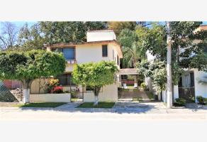 Foto de casa en venta en  , las fincas, jiutepec, morelos, 12726612 No. 01