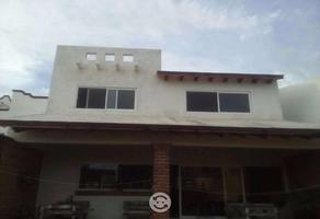 Foto de casa en venta en * *, las fincas, jiutepec, morelos, 12787627 No. 01