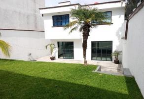 Foto de casa en venta en - -, las fincas, jiutepec, morelos, 0 No. 01