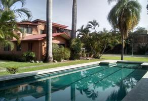 Foto de casa en venta en  , las fincas, jiutepec, morelos, 14203457 No. 01