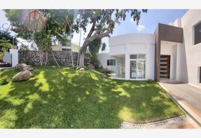 Foto de casa en venta en  , las fincas, jiutepec, morelos, 16410663 No. 01