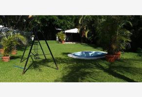 Foto de terreno habitacional en venta en  , las fincas, jiutepec, morelos, 0 No. 01