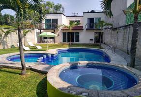 Foto de casa en venta en  , las fincas, jiutepec, morelos, 16870935 No. 01