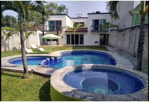 Foto de casa en venta en  , las fincas, jiutepec, morelos, 17199795 No. 01
