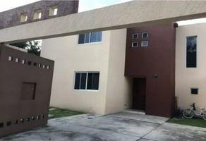 Foto de casa en venta en  , las fincas, jiutepec, morelos, 18103171 No. 01