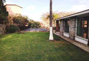 Foto de casa en venta en  , las fincas, jiutepec, morelos, 18581020 No. 01