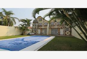 Foto de casa en venta en  , las fincas, jiutepec, morelos, 18860034 No. 01