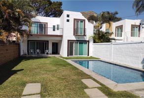 Foto de casa en venta en  , las fincas, jiutepec, morelos, 19396434 No. 01