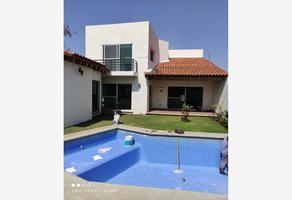 Foto de casa en venta en  , las fincas, jiutepec, morelos, 19616383 No. 01