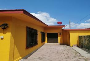 Foto de casa en renta en  , las fincas, jiutepec, morelos, 0 No. 01