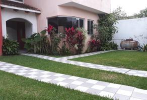 Foto de casa en venta en las fincas -, las fincas, jiutepec, morelos, 17129323 No. 01