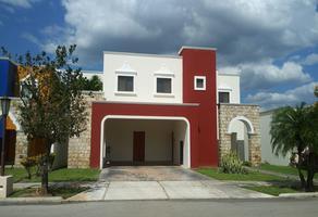 Foto de casa en venta en  , las fincas, mérida, yucatán, 11380575 No. 01