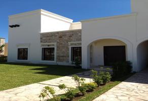 Foto de casa en venta en  , las fincas, mérida, yucatán, 15541574 No. 01