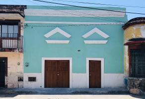 Foto de casa en venta en  , las fincas, mérida, yucatán, 0 No. 01