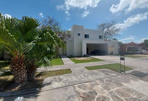 Foto de casa en venta en  , las fincas, mérida, yucatán, 19970472 No. 01