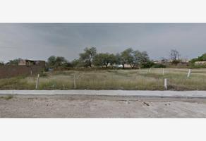 Foto de terreno habitacional en venta en las flores 000, el calvario, jesús maría, aguascalientes, 0 No. 01