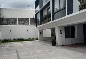 Foto de casa en venta en las flores , ampliación alpes, álvaro obregón, df / cdmx, 14141557 No. 01