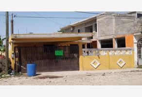 Foto de casa en venta en  , las flores, ciudad madero, tamaulipas, 19741695 No. 01