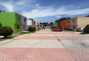 Foto de casa en venta en las flores , guadalupe victoria, ecatepec de morelos, méxico, 14125403 No. 01