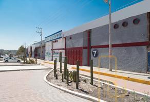Foto de nave industrial en renta en  , las flores, querétaro, querétaro, 13973331 No. 01