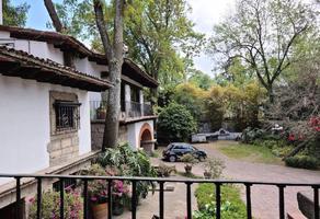 Foto de casa en renta en las flores , tlacopac, álvaro obregón, df / cdmx, 19630100 No. 01