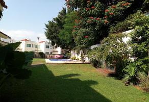 Foto de casa en venta en las flores -, valle de las fuentes, jiutepec, morelos, 17400999 No. 01