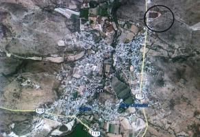 Foto de terreno comercial en venta en  , las fronteras, colón, querétaro, 17506951 No. 01