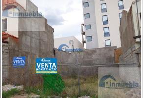 Foto de terreno habitacional en venta en  , las fuentes, chihuahua, chihuahua, 10219553 No. 01